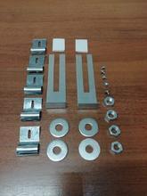 Комплект регулируемых ножек для плоского слива Jacob Delafon Bain Douche neo RWA621NF