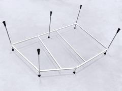 Каркас для ванны AM.PM Like W80A-170L110W-R, левосторонний