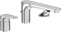 Смеситель для ванны Villeroy&boch O.novo Start TVT10500100061