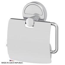 Держатель туалетной бумаги с крышкой FBS Luxia LUX 055