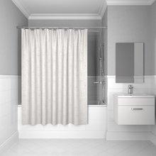 Штора для ванной комнаты IDDIS Blessed spring 490J200i11