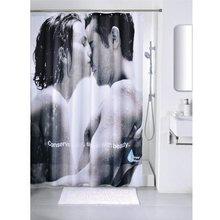 Штора для ванной комнаты IDDIS SCID160P