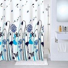 Штора для ванной комнаты Milardo Summer midday 535V180M11