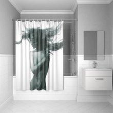 Штора для ванной комнаты IDDIS Basic B27P218i11