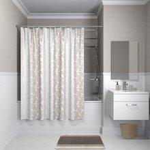 Штора для ванной комнаты IDDIS Basic B14P118i11