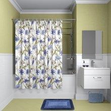 Штора для ванной комнаты IDDIS Promo P05P118i11