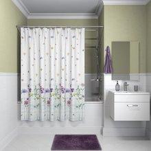 Штора для ванной комнаты IDDIS Basic B12P118i11
