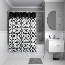 Штора для ванной комнаты IDDIS Basic B11P218i11