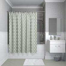Штора для ванной комнаты IDDIS Basic B10P218i11