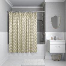 Штора для ванной комнаты IDDIS Basic B09P218i11