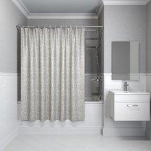 Штора для ванной комнаты IDDIS D?cor 1D01P118i11