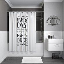 Штора для ванной комнаты IDDIS Basic B06P218i11