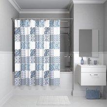 Штора для ванной комнаты IDDIS Basic B03P118i11