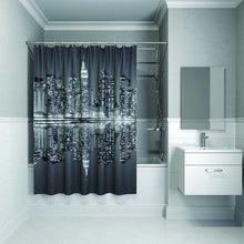 Штора для ванной комнаты IDDIS Basic B04P118i11
