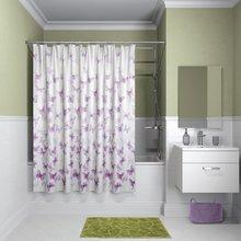 Штора для ванной комнаты IDDIS Basic B01P118i11