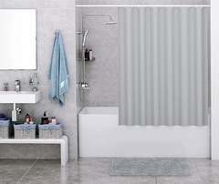 Шторка для ванны WasserKRAFT Oder SC-30501