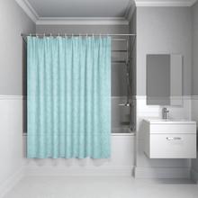 Штора для ванной комнаты IDDIS Basic B64P218i11 200x180 см