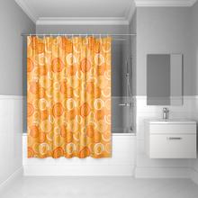 Штора для ванной комнаты IDDIS Basic B61P218i11 200x180 см