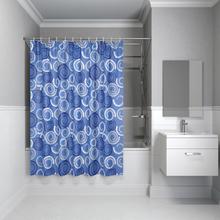 Штора для ванной комнаты IDDIS Basic B60P218i11 200x180 см