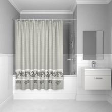 Штора для ванной комнаты IDDIS Basic B51P218i11 200x180 см