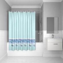 Штора для ванной комнаты IDDIS Basic B49P218i11 200x180 см