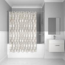 Штора для ванной комнаты IDDIS Promo P30PV11i11 180x180 см