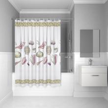 Штора для ванной комнаты IDDIS Promo P28PV11i11 180x180 см