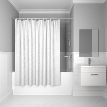 Штора для ванной комнаты IDDIS Basic B58P118i11 180x180 см