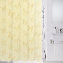 Штора для ванной комнаты Milardo Ivory dream 770P180M11