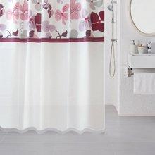 Штора для ванной комнаты Milardo Nemesia 501V180M11