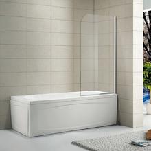 Шторка на ванну Alvaro Banos OVIEDO G75.11 Cromo