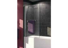 Шторка для ванны Huppe X1 131601.092.321