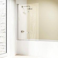 Шторка для ванны Huppe Design Elegance 8E2302.087.321