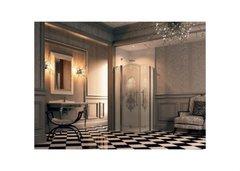 Душевой уголок Huppe Studio Victorian SV0102.031.344