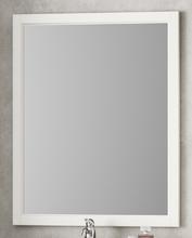Зеркало Opadiris Омега 75 Z0000006993, слоновая кость