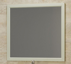 Зеркало Opadiris Омега 75 Z0000012765 фисташковый
