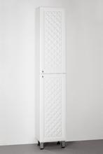 Шкаф-пенал Style Line Канна 36 ЛС-00000193
