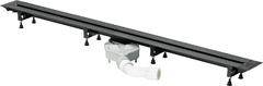 VIEGA Advantix Vario Модель 4966.10 Базовый элемент душевого лотка с заниженной высотой, 721671