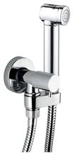 Гигиенический душ Bossini Alexa Brass E57001B.030 хром