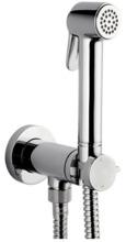 Гигиенический душ Bossini Paloma Brass E37007B.030 хром
