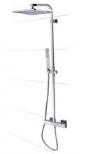 Душевая система Bossini Cosmo L30019.030 с термостатом