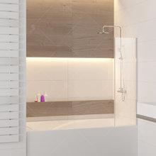 Шторка для ванной RGW Screens SC-56 (40 см)
