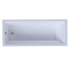 Ванна акриловая прямоугольная АКВАТЕК Eco-friendly София 150х70 SOF150-0000001