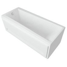 Ванна акриловая АКВАТЕК Либра 150x70 (без гидромассажа) LIB150-0000037