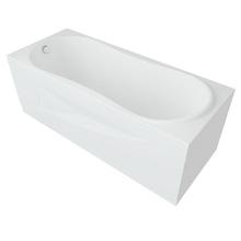 Ванна акриловая АКВАТЕК Афродита 150x70 (без гидромассажа) AFR150-0000033
