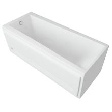 Ванна акриловая АКВАТЕК Либра 170x70 (без гидромассажа) LIB170-0000006