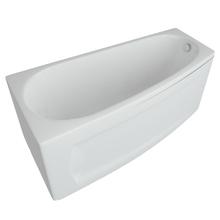 Ванна акриловая АКВАТЕК Пандора 160х75 L (без гидромассажа) PAN160-0000078