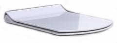 Крышка-сиденье BelBagno Carina Slim BB1077SC микролифт