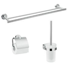 Набор аксессуаров для ванной комнаты Hansgrohe Logis Universal 41727000