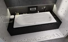 Акриловая ванна Riho Future BC2800500000000 170x75